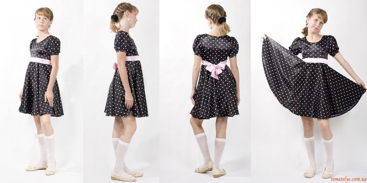 Сшить платье летучая мышь своими руками без
